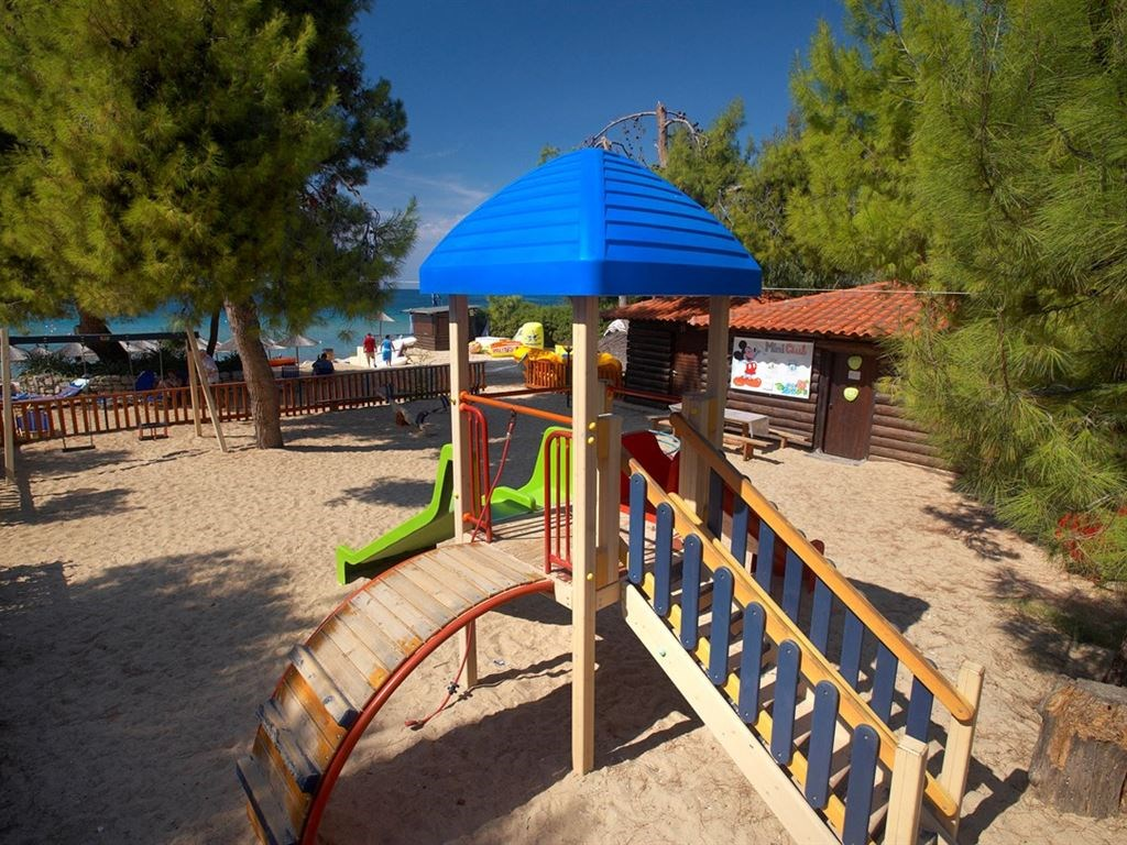 Portes Beach Hotel - 15
