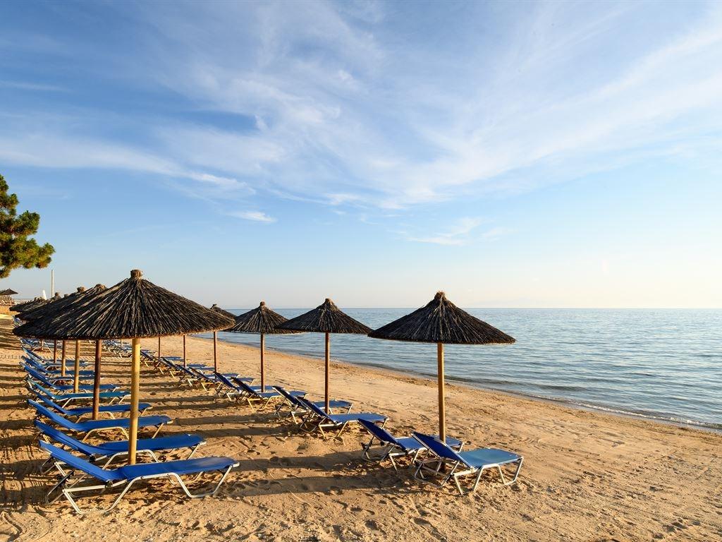 Portes Beach Hotel - 5