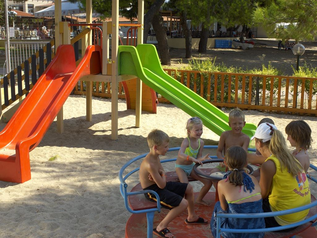 Portes Beach Hotel - 17
