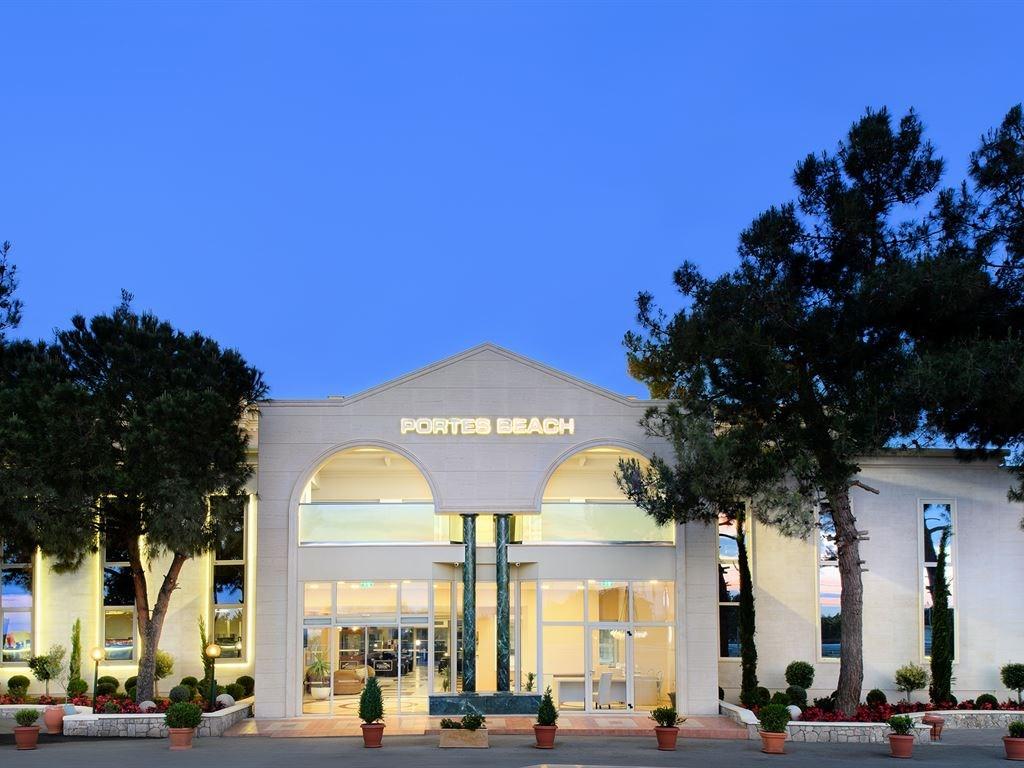 Portes Beach Hotel - 4