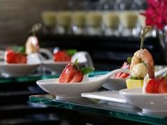 Pomegranate Wellness Spa Hotel: Main Restaurant  - photo 32