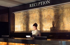 Pomegranate Wellness Spa Hotel - photo 13