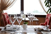 Pomegranate Wellness Spa Hotel: Hermes Restaurant