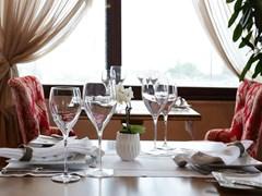 Pomegranate Wellness Spa Hotel: Hermes Restaurant - photo 38