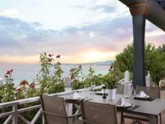 Pomegranate Wellness Spa Hotel: Poseidon Terrace - photo 40