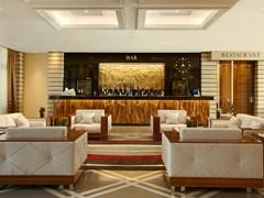 Pomegranate Wellness Spa Hotel: Artemis Main Bar - photo 31