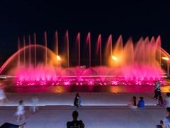 Pomegranate Wellness Spa Hotel: Fountain Show - photo 11