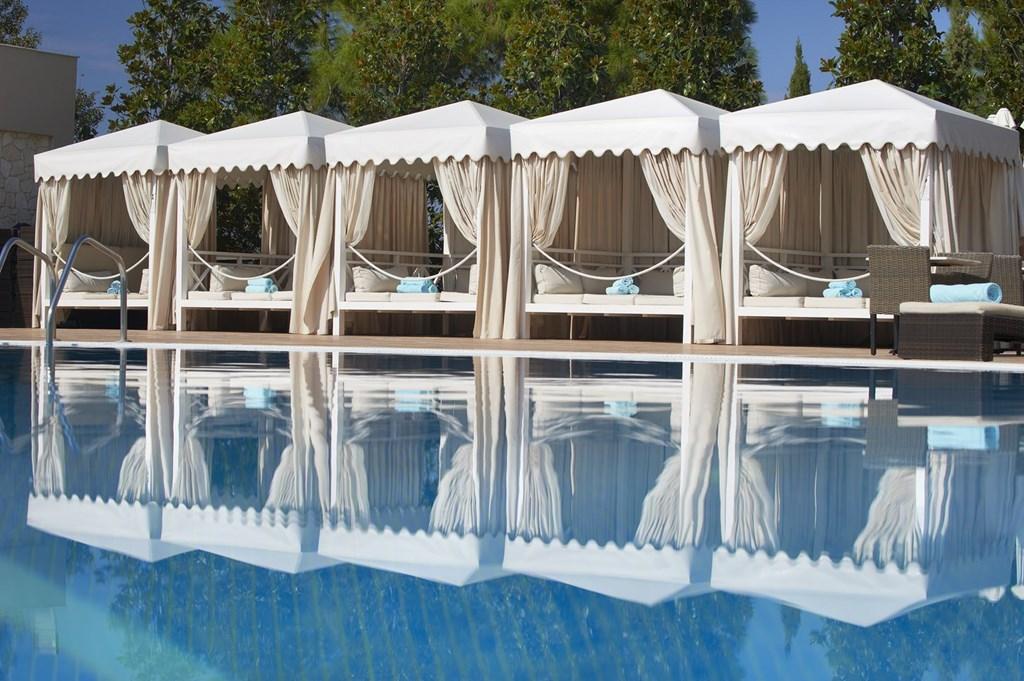Pomegranate Wellness Spa Hotel - 9
