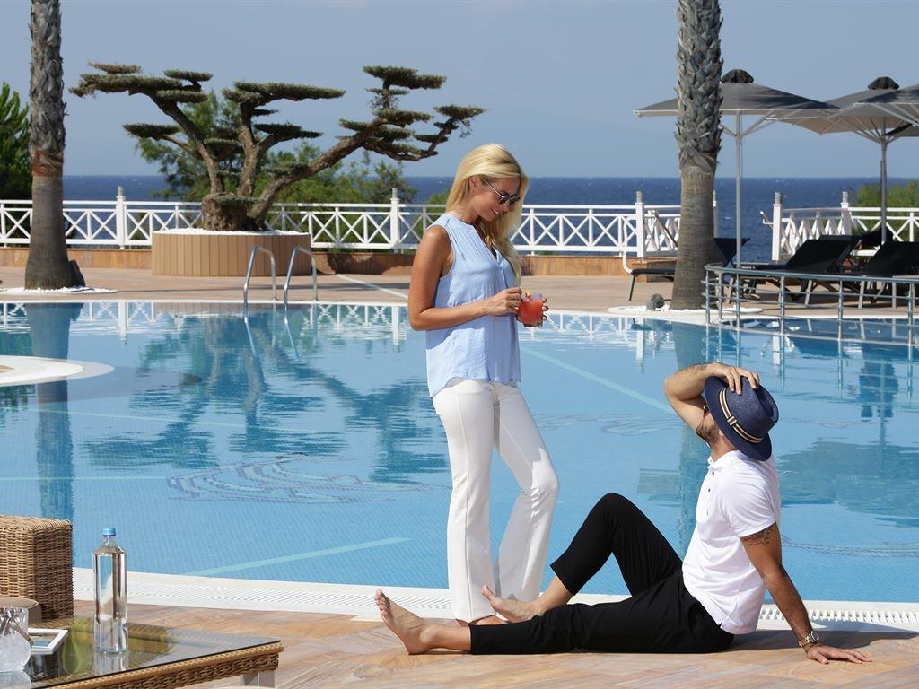 Pomegranate Wellness Spa Hotel - 21