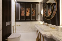 Pomegranate Wellness Spa Hotel: Royal Suite - photo 50