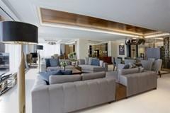 Pomegranate Wellness Spa Hotel: Royal Suite - photo 46