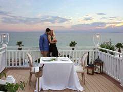 Pomegranate Wellness Spa Hotel: Poseidon Balcony - photo 16