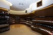Pomegranate Wellness Spa Hotel: Wine Boutique