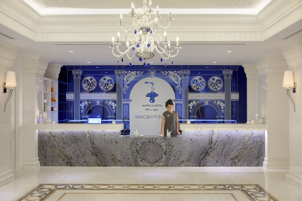 Pomegranate Wellness Spa Hotel - 27