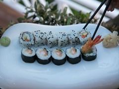Pomegranate Wellness Spa Hotel: Sushi Degustation - photo 36