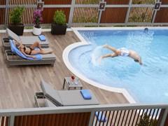 Pomegranate Wellness Spa Hotel: Royal Suite - photo 52