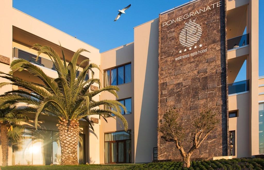 Pomegranate Wellness Spa Hotel - 2