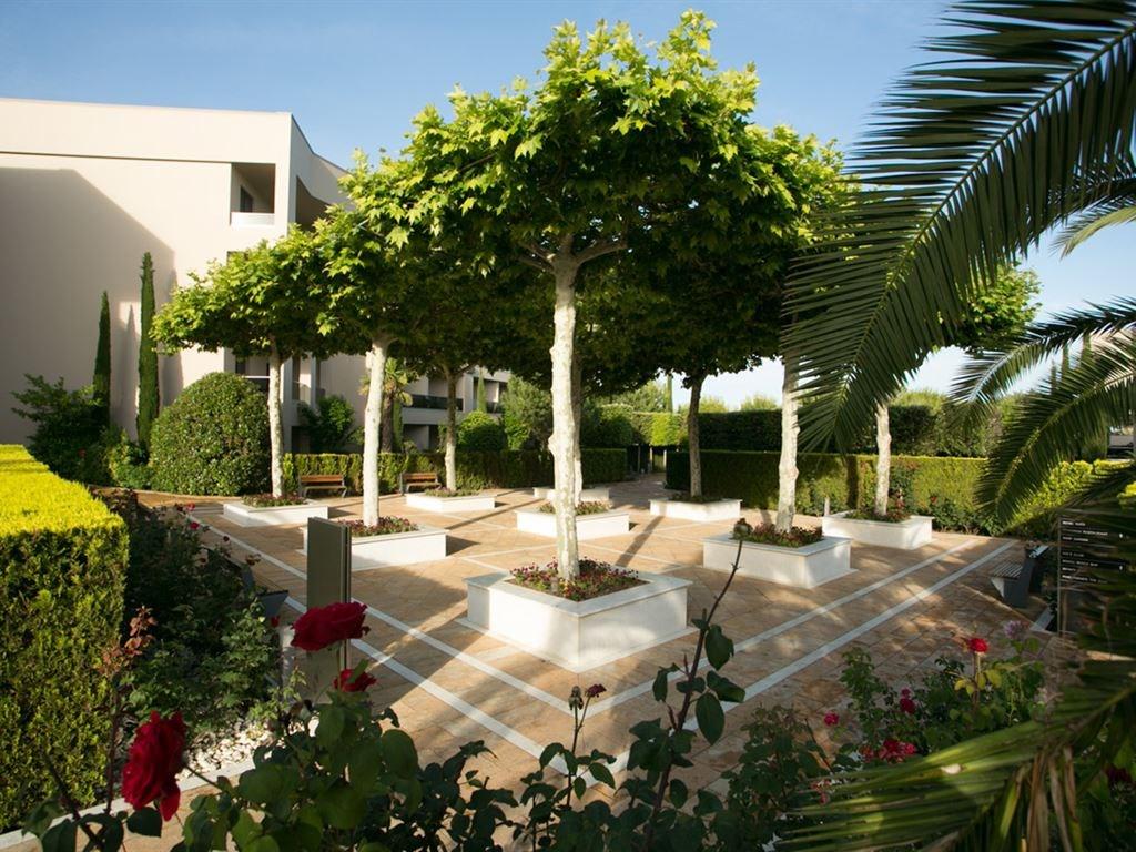 Pomegranate Wellness Spa Hotel - 10