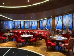 Pomegranate Wellness Spa Hotel: Hermes Restaurant - photo 37