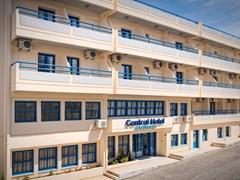 Hersonissos Central Hotel - photo 7