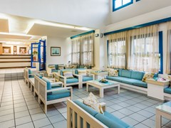 Hersonissos Central Hotel - photo 11