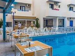 Hersonissos Central Hotel - photo 6