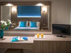 Hersonissos Central Hotel: Superior Room - photo 25