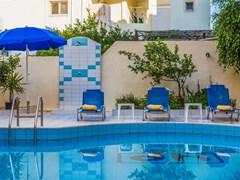 Hersonissos Central Hotel - photo 1