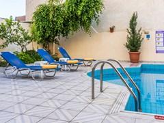 Hersonissos Central Hotel - photo 3