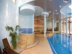 Bellevue Residence & SPA Hotel - photo 2