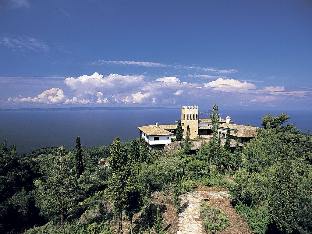 Villa Galini - 2