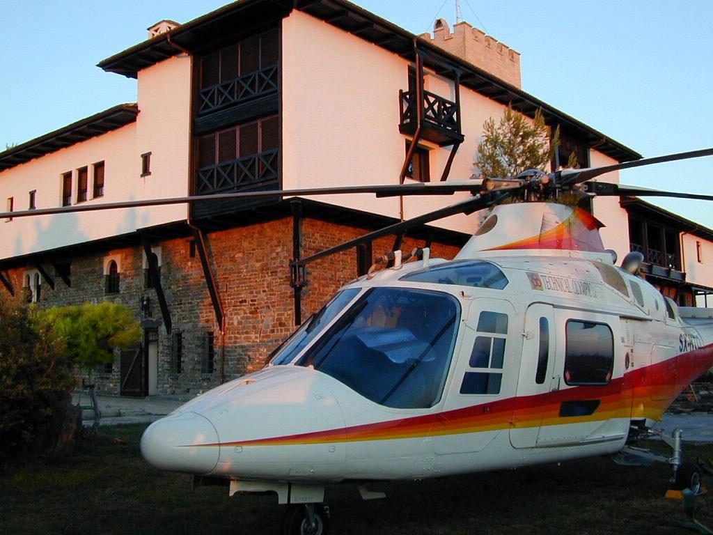 Villa Galini - 9