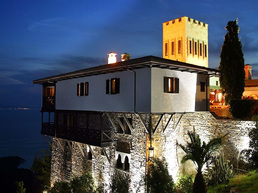 Villa Galini - 7