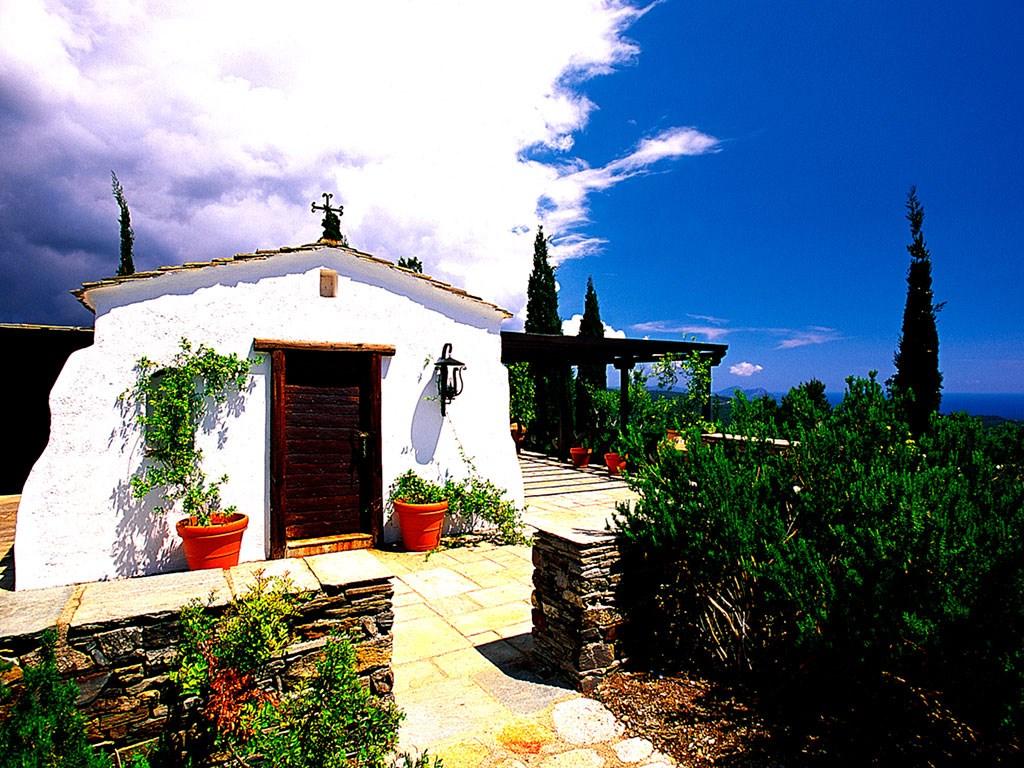 Villa Galini - 16