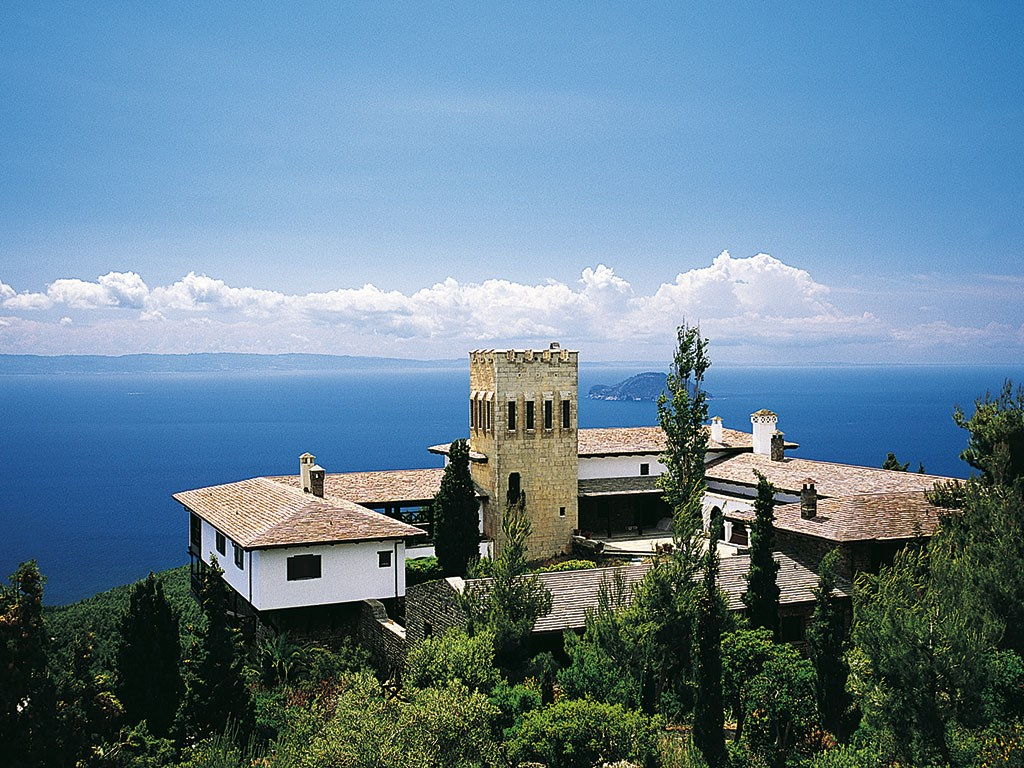Villa Galini - 1