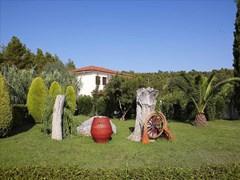 Bomo Chrousso Village Hotel: Garden - photo 20