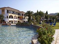 Bomo Chrousso Village Hotel: Main Pool - photo 11
