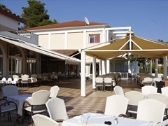 Bomo Chrousso Village Hotel: Restaurant - photo 16