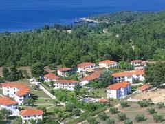 Bomo Chrousso Village Hotel: Chrousso Village Hotel airview - photo 1