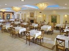 Bomo Chrousso Village Hotel: Restaurant - photo 17