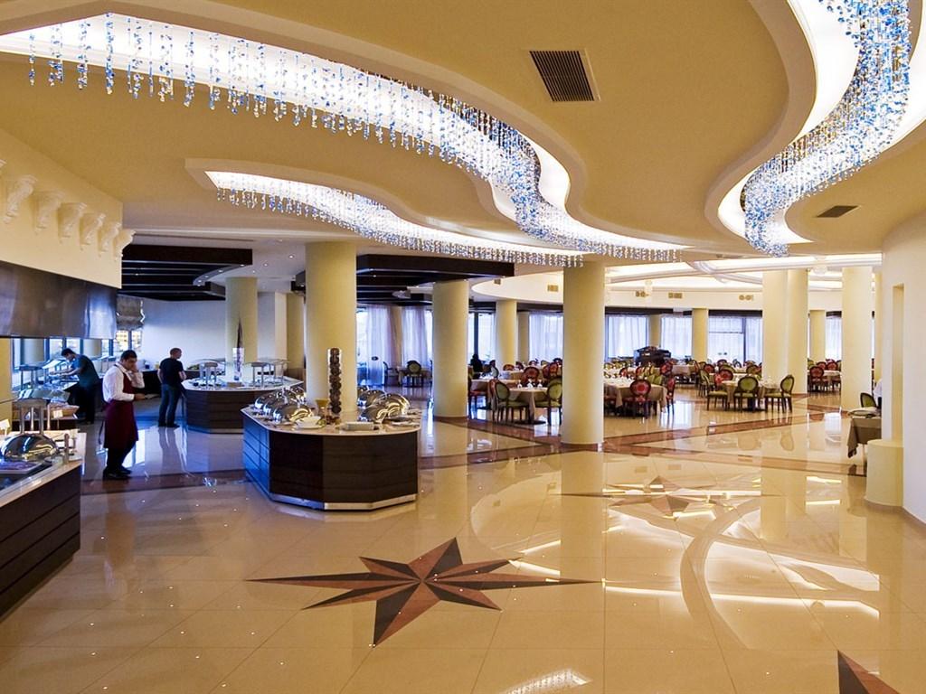 La Marquise Luxury Resort Complex - 15