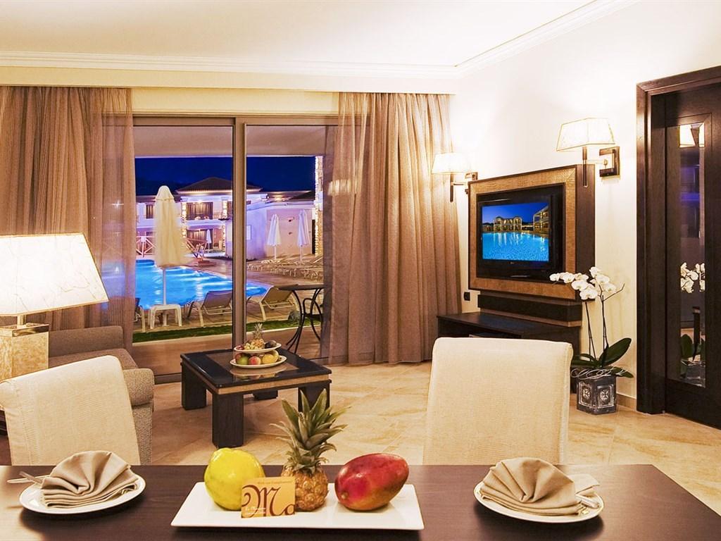 La Marquise Luxury Resort Complex - 26