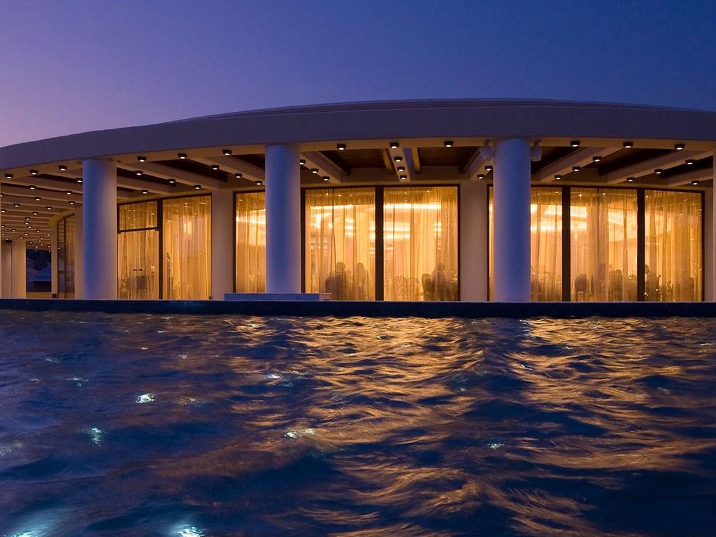 La Marquise Luxury Resort Complex - 13