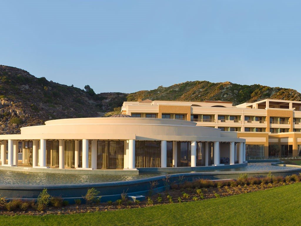 La Marquise Luxury Resort Complex - 7