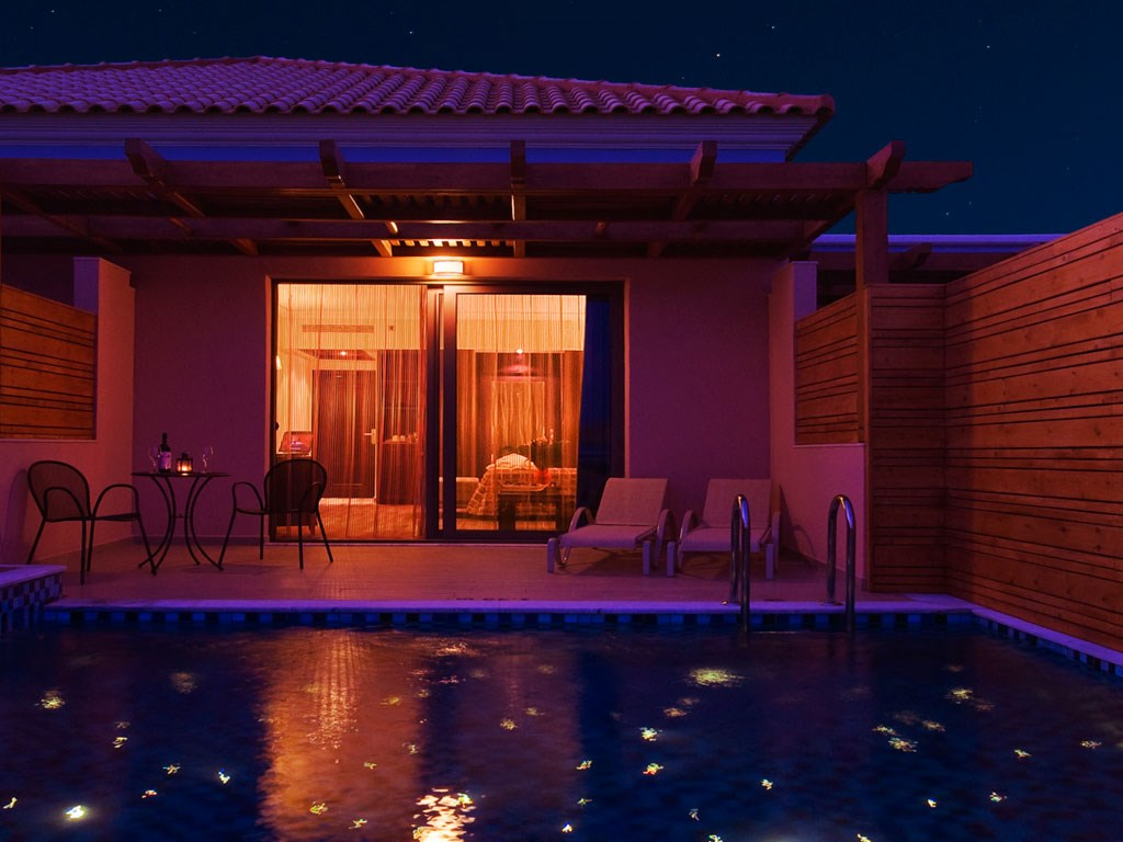 La Marquise Luxury Resort Complex - 27