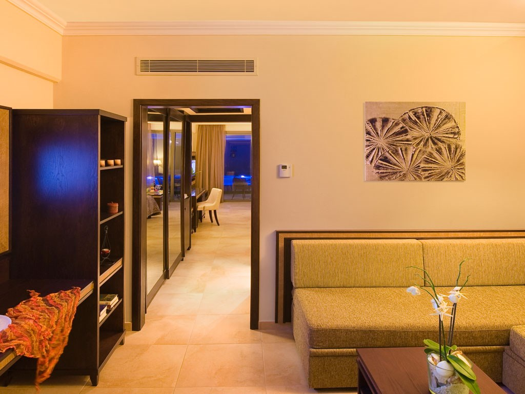 La Marquise Luxury Resort Complex - 23