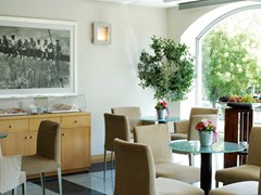 The Athenian Callirhoe Exclusive Hotel - photo 10
