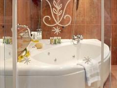Rodos Palace Hotel: Bathroom - photo 35