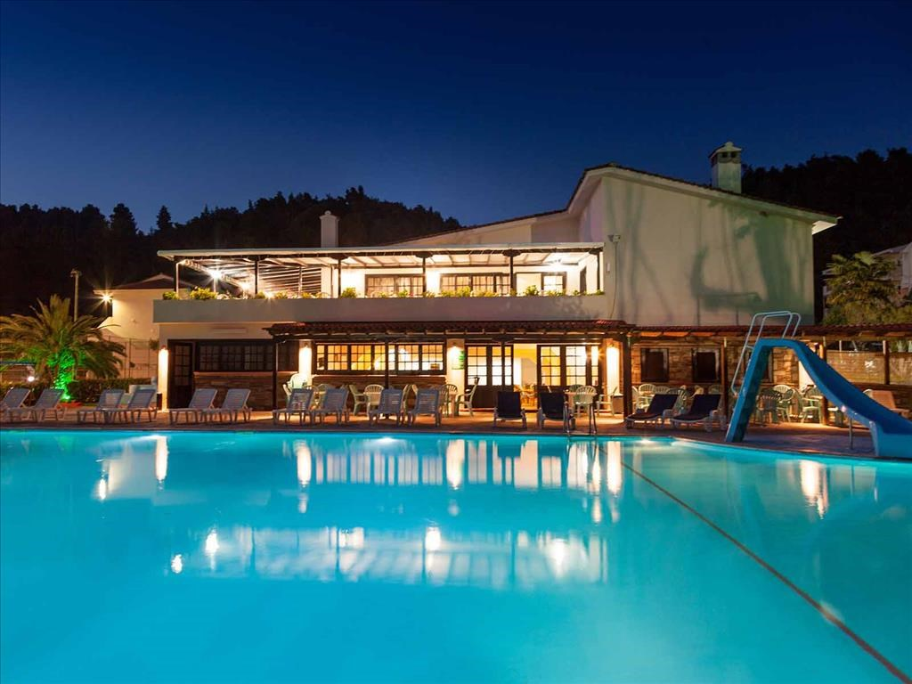 Bellagio Hotel - 23