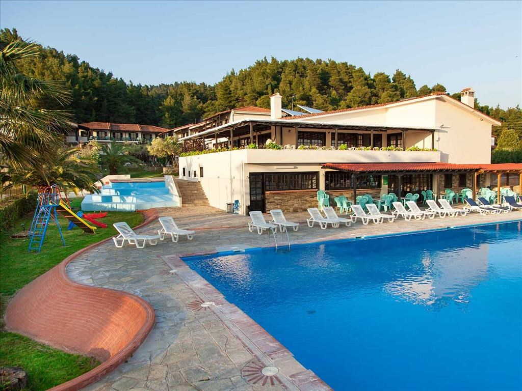 Bellagio Hotel - 7
